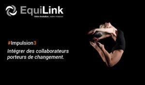 Intégrer des collaborateurs porteurs de changement